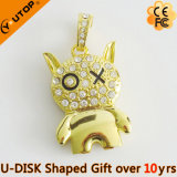 Xo Doll Cartoon Jewelry USB Disk for Free Present (YT-6282)