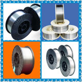 MIG Welding Wire 1.2mm Aluminum Flux Cored Welding Wire E71t-1