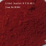 Lithol Scarlet R P. R. 49: 1
