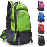 Mountaineering Camping Hiking Military Camouflage Backpack