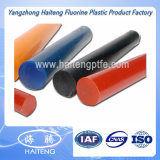 Polyester Rod PU Rod for Machinery Bufferring Parts