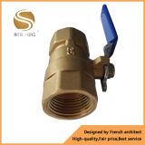 Full Size Wholesale Free Samples Brass Ball Valve Dn15-50