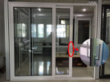 Fashionable Australian Standard Aluminum Lift and Sliding Door with German Hardware