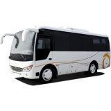 Disesl Coach Bus Slk6750AC