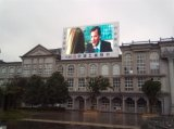 P6 Outdoor Fixed LED Display Panel for Shopping Mall