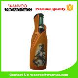 Durable Insulated Neoprene Wine Bottle Cooler Portable Champagne Gift Bag
