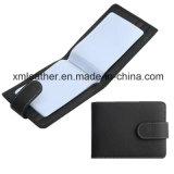 Leather PVC Card Holder Custom Case