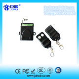 2 Channels Universal Receiver Work with Fixed Learning and Rolling Remote Control Transmitter