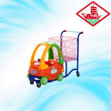 Hot Sale Children Trolley with Good Design