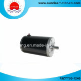 75mm12V-48VDC 0.15nm-0.7nm Motorlength 90mm-126mm. PMDC Motor (75ZYT)