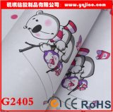 Children′s Room Decoration PVC Self-Adhesive Cartoon Wallpaper