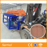 Hinge Joint Grassland Fence Making Machine with Competitve Price