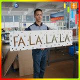 3mm White Celuka Cabinet Advertising Sign PVC Free Foam Board