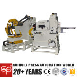 Straightener Machine Use Germany and Japan Technology