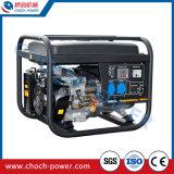 3kw 5kw 6kw 7kw Petrol Portable Gasoline Generator Set