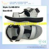 White EVA Men Sandals, Sport Sandals with Fashion Design