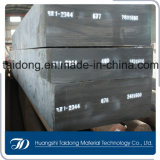1.2344/ H13/SKD6/4Cr5MoSiV Hot Work Tool Flat Mould Die Alloy Steel