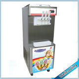 Wholesales Stand Model Frozen Ice Cream Equipment with 3 Faucets