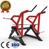 Plate Loaded Ground Base Combo Incline Hammer Strength Machine