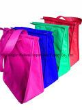 Large Capacity Foldable Shopping Ice Cooler Bag