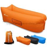 Custom Inflatable Sleeping Bag Air Beach Lazy Bag