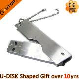 Metal Swivel Flash Drive USB Stick for Company Gift (YT-1226)