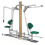 Hot Selling OEM Design Outdoor Fitness Equipments