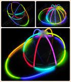 Fashionable Glow Cap Glow in The Dark (MZK5200)