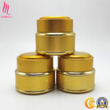 2017 Aluminum Package Gold Supplier Straight Round Double Wall