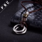 Wholesale Antique Bronze Plated Retro Style Long Chain for Man