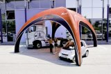 Customed 4X4m 5X5m 6X6m Arch Tent Inflatable Tent for Sale