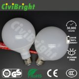 Dimmable 18W Extended G120 SMD Global Bulb for Home