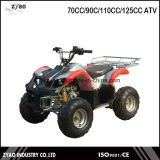 110cc Bull ATV with EPA Approved for Children 125cc