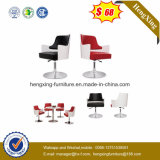 Hotel Lobby Furniture Metal Structure Bar Chairs (UL-JT623)