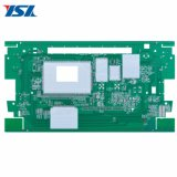 Fr4 1.6mm 8 Layer Multilayer PCB Good Quality High Frequency PCB Board, PCBA Assembly