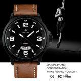 Fashion Men′s Quartz Stainless Steel Date Wrist Sport Watch 72028