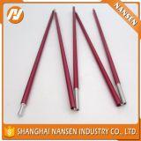 Hot Sale Round Aluminium Tent Pole Manufacturers