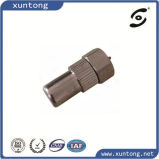 Rg59 RG6 Connector, Electrical Compression Connector