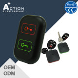 Promotional Remote Electronic Wireless Key Finder with 2 Receivers