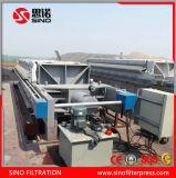 Best Chemical Fertilizer Filter Press Machine