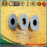 Nitride Bonded Silicon Carbide