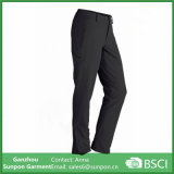 Breathability Thin Men's Work Softshell Pants & Trousers