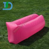 The Wholesale Price Red Sleeping Lazy Bag for Camping