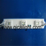 Waterproof Super Flux LED Module, 3LED (QC-7PLMW-3)