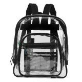Industrial Grade Freeze Poof Heavy Duty Clear PVC Backpack