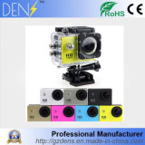 Multifunctional 30m Waterproof Sport DV Mini Action Camera