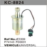 Low Pressure Electronic Pump for Universal (E8012s/E8016s/E8034/Ep-11k) with Kc-8824