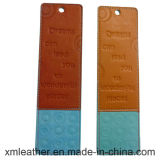 Hot Selling Promotional Stationery Leather Chinese Bookmarks