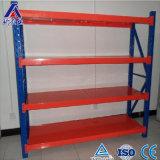 Warehouse Storage Medium Duty Adjustable Rack Shelf