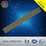 Modern Design of PVC Skirting Manufacturing Process